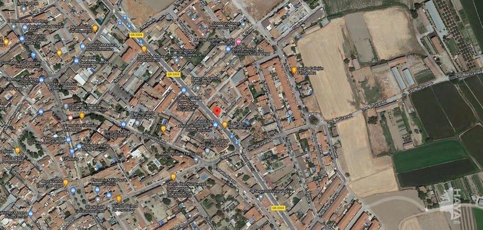 Venta de casas y pisos en Cúllar Vega Granada