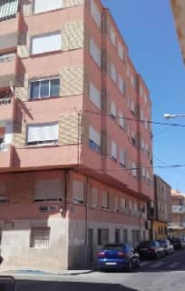 Piso en venta en calle cartagena 33 bajo b 30740 san - Inmobiliaria san pedro del pinatar ...