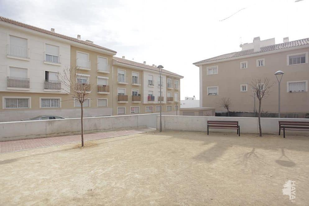 Piso en Alhama de Murcia