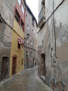 Pisos y casas en monistrol de montserrat barcelona - Calle montserrat barcelona ...