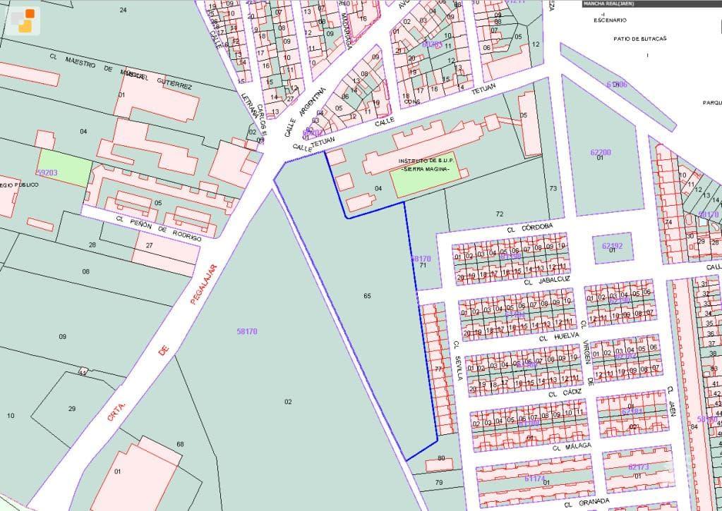 Venta de casas y pisos en Mancha Real 23058