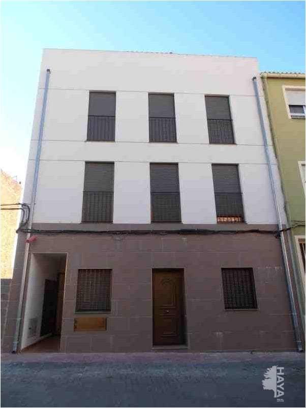 duplex venta in castellnovo almedijar