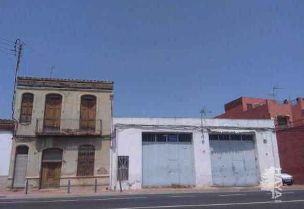 industrial warehouses venta in alquerias del niño perdido cami reial