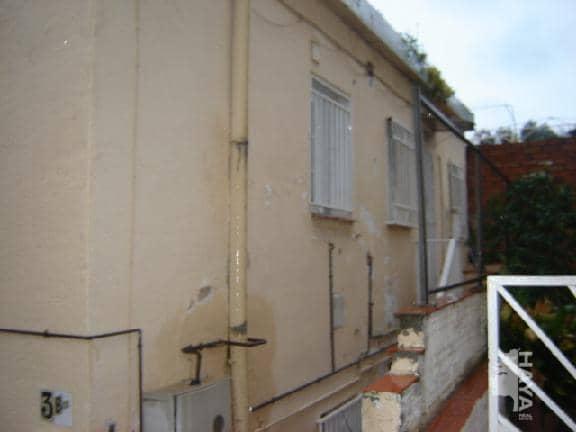 separate houses venta in montgat vinya
