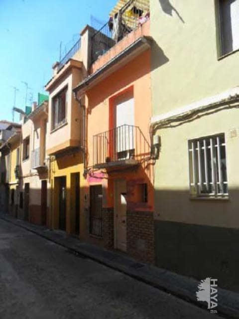 townhouses venta in burriana san gregorio