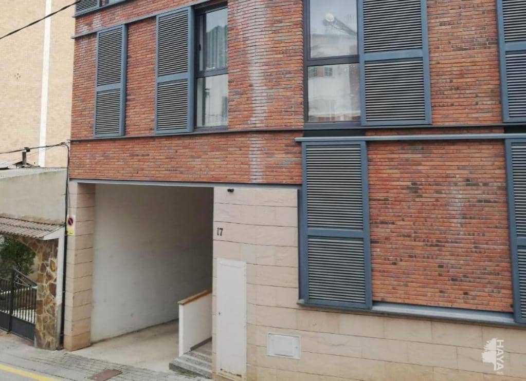 garages venta in vallirana estudis