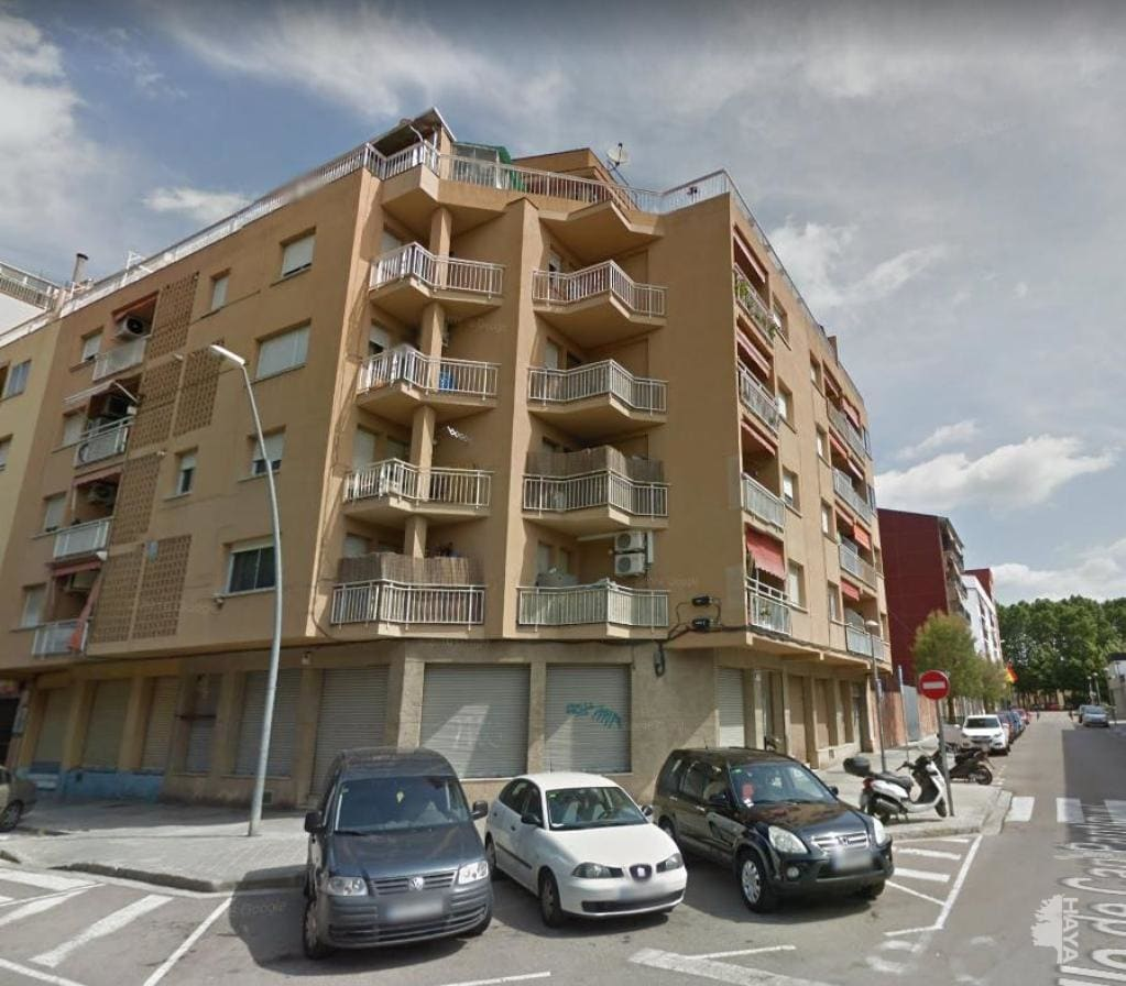 premises venta in mollet del valles can pantiquet