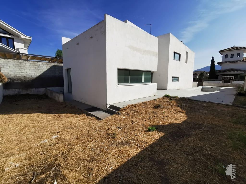 Venta de casas y pisos en Otura Granada