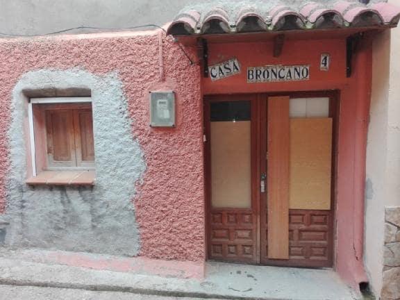 Venta de casas/chalet en Molinos,