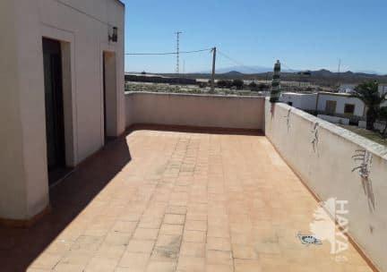 Venta de casas y pisos en Níjar Almería