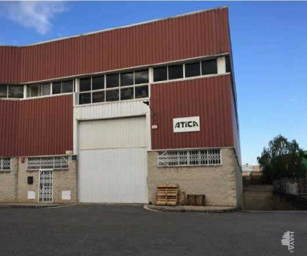industrial warehouses venta in molins de rei miquel torello i pages