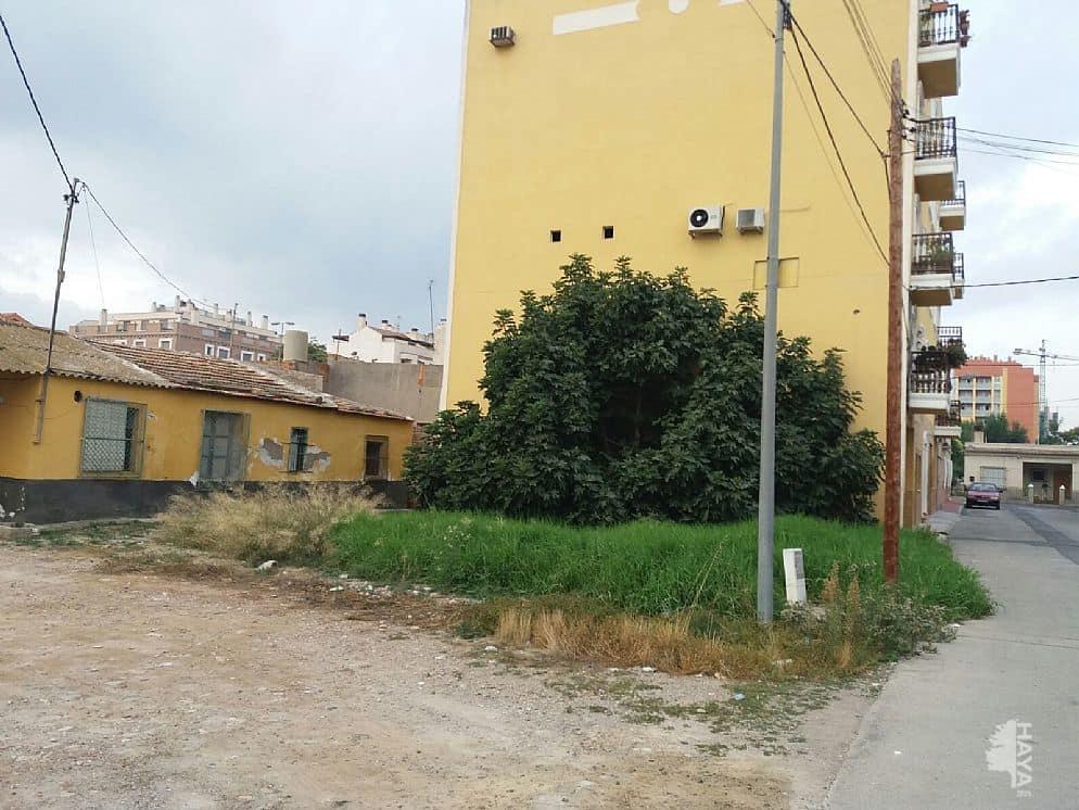 Suelos en Murcia (Ciudad)