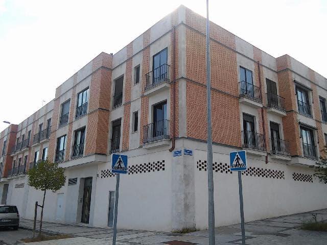 Venta de garajes en Segovia Capital,