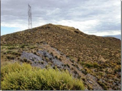 Venta de terrenos en Gérgal, Almería,