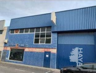industrial warehouses venta in la vall d´uixo industrial vernitxa