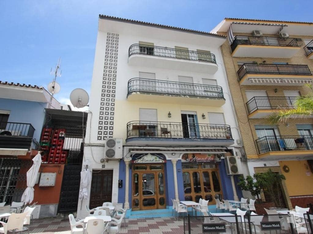 Venta de casas y pisos en Alhaurín el Grande Málaga