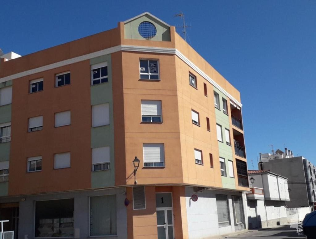 flats venta in chilches doctor fleming
