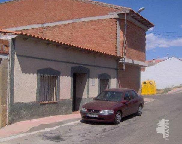 townhouses venta in porzuna isabel la catolica