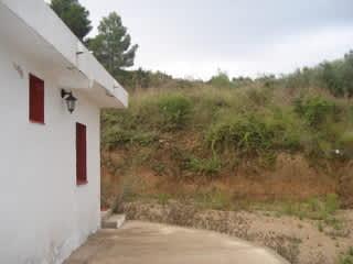 Foto 1 Lugar PARAJE CUERNA.POLIGONO 7.PARCELA 50, 46368, Macastre (Valencia)