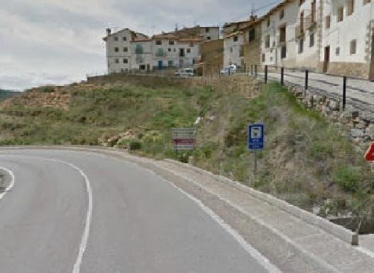 Venta de terrenos en Nogueruelas,