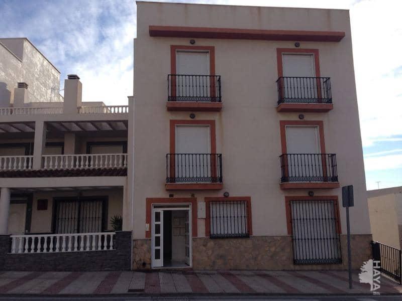 Venta de casas y pisos en Carboneras Almería