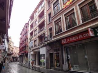 Foto 1 Calle Dato Rua, 7, 1 º B, 50300, Calatayud (Zaragoza)