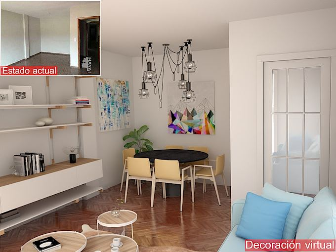 flats venta in benifaio picasent