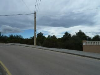 Foto 5 Calle Sur, 10, Bajo Parcela 62, 43893, Altafulla (Tarragona)