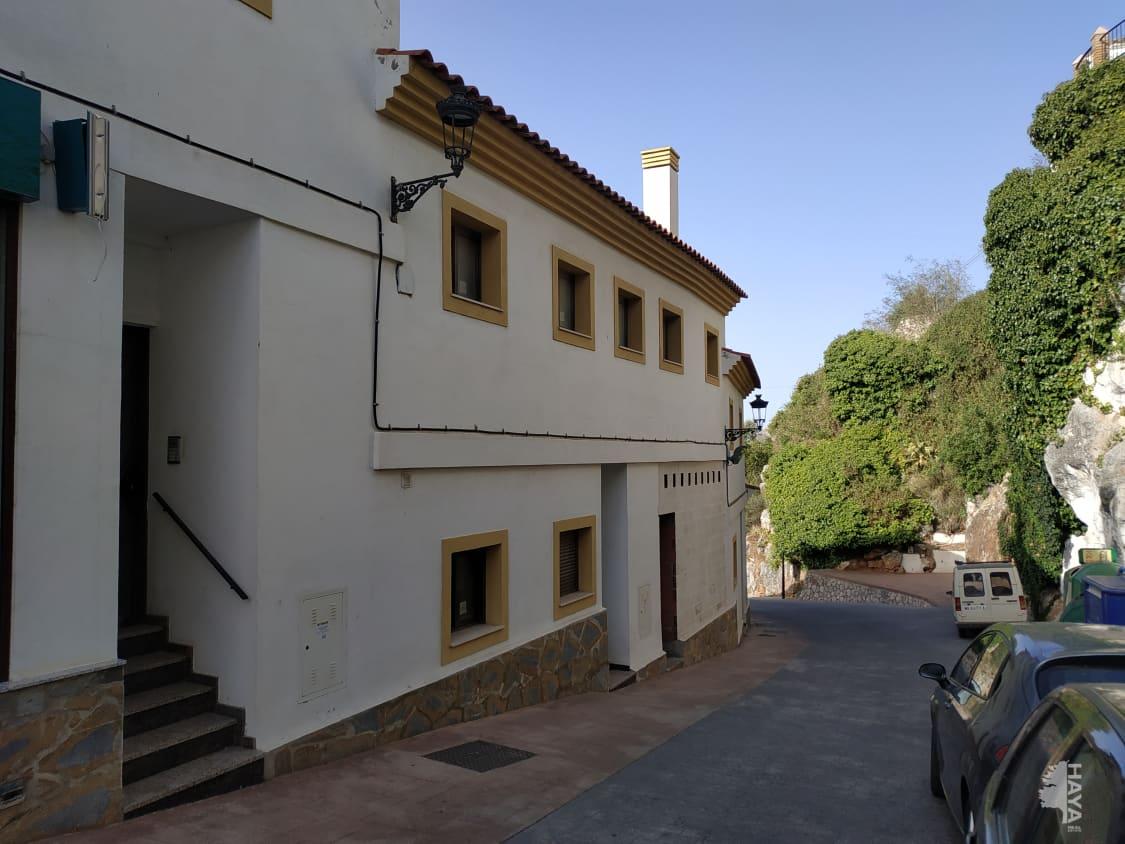 Venta de casas y pisos en Comares Málaga