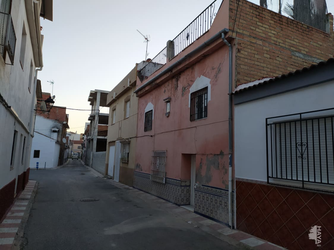 Venta de casas y pisos en Churriana de la Vega Granada