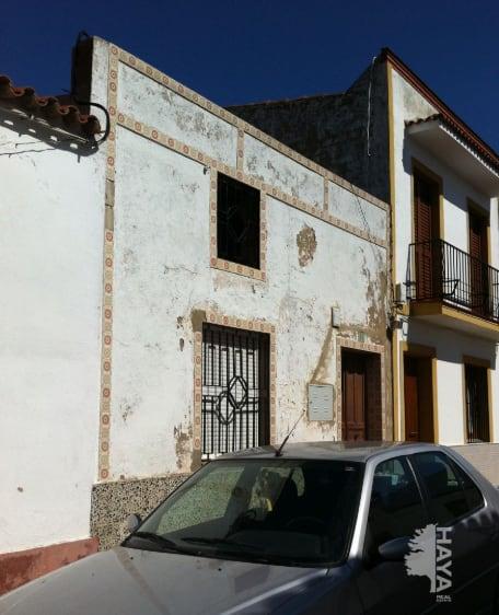 separate houses venta in puebla de sancho perez san juan