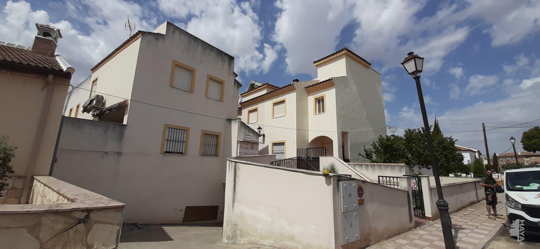 Venta de casas y pisos en Fuente de Piedra Málaga