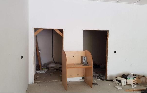 Venta de casas y pisos en Huércal-Overa Almería