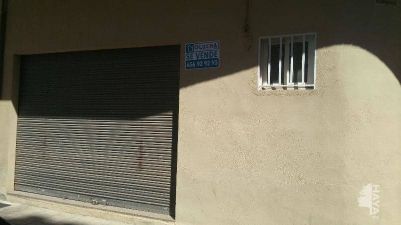 premises venta in villarreal vila real martirs independencia