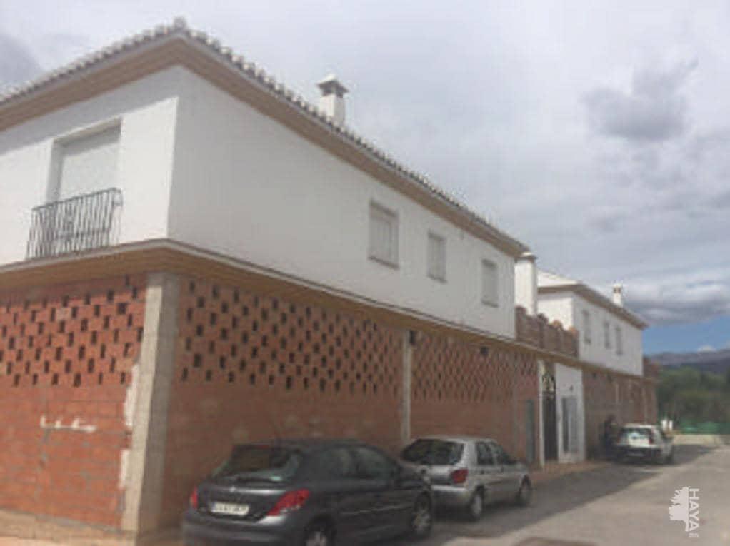 Venta de casas y pisos en Alcaucín Málaga