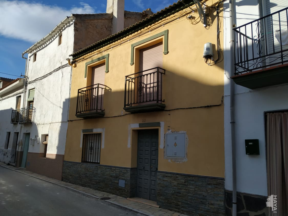 Venta de casas y pisos en Arenas del Rey 18020