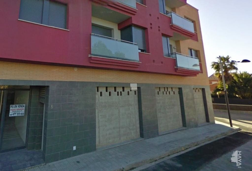 garages venta in vilallonga del camp president macia