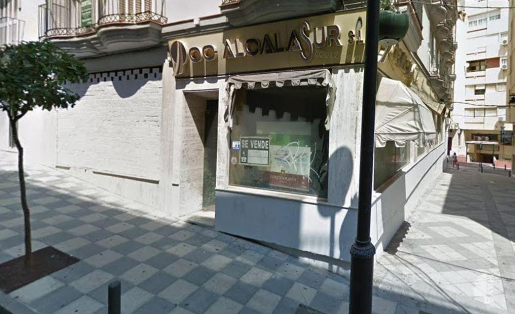 premises venta in algeciras canovas del castillo