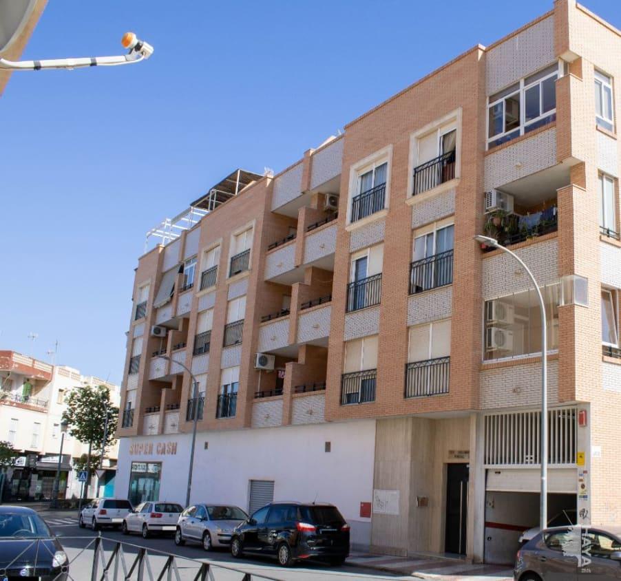 Venta de casas y pisos en Roquetas de Mar Almería