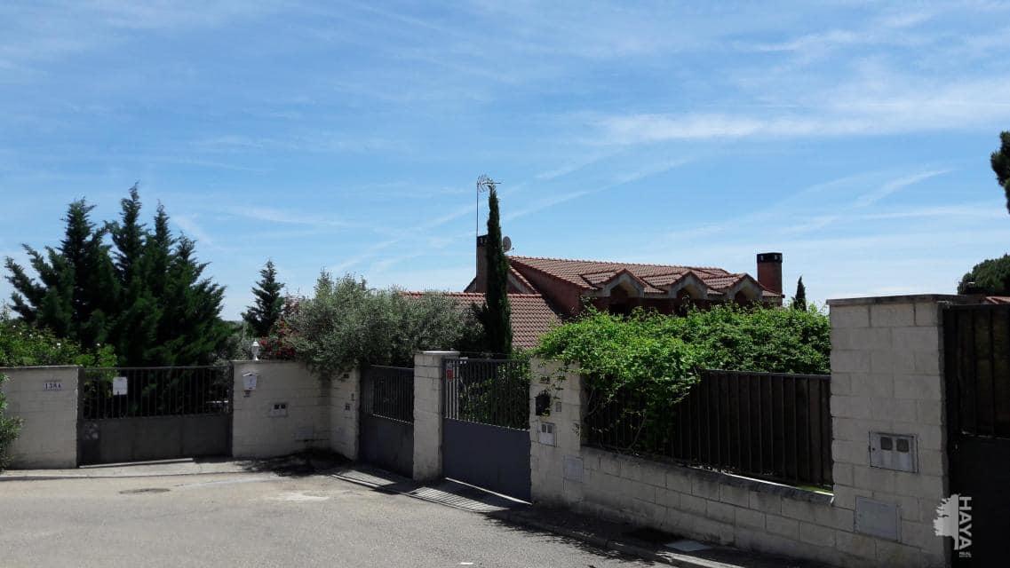 townhouses venta in tudela de duero urbanizacion el otero