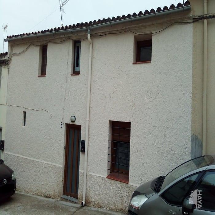 townhouses venta in manresa del raval de manresa