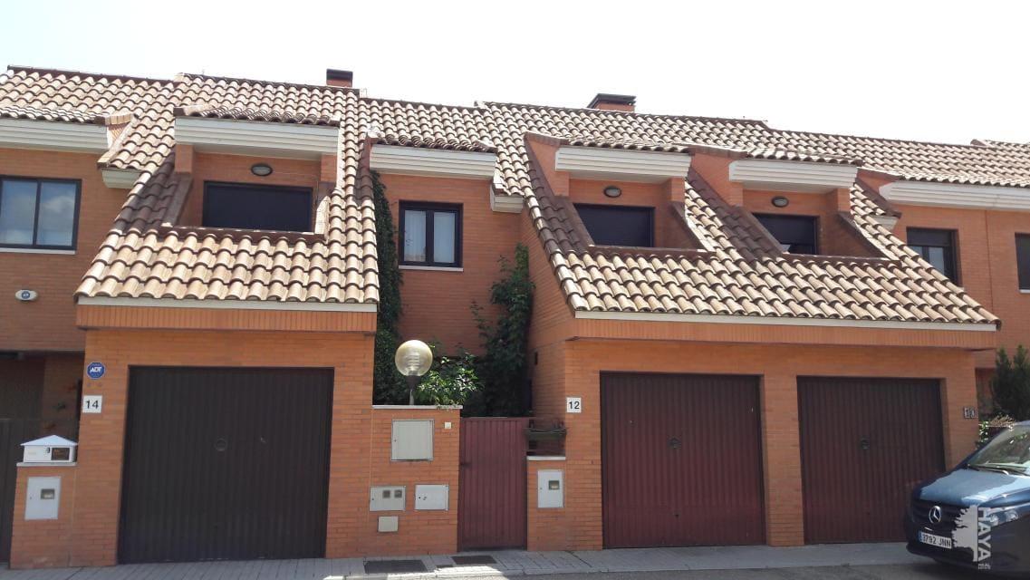 townhouses venta in aldeamayor de san martin picos de urbion