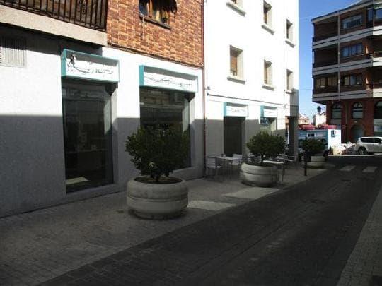 Venta de locales en Colmenar Viejo,