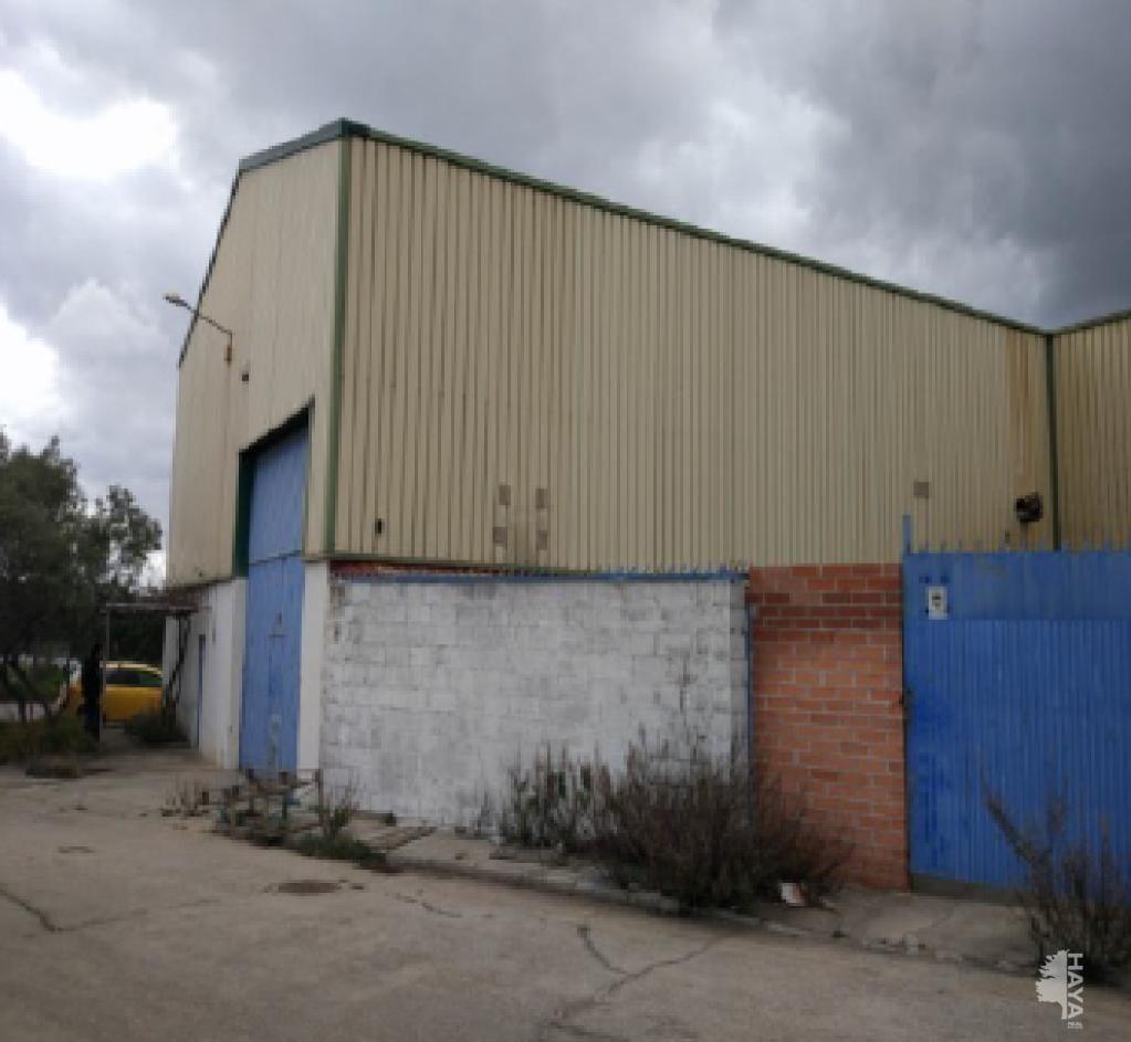 industrial warehouses venta in granollers josep trueta