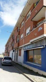 Foto 1 Calle Guatemala, 22, escalera 8, 1 º B, 40200, Cuéllar (Segovia)