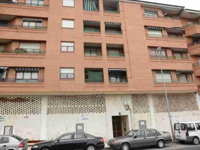 Venta de pisos/apartamentos en Haro, La