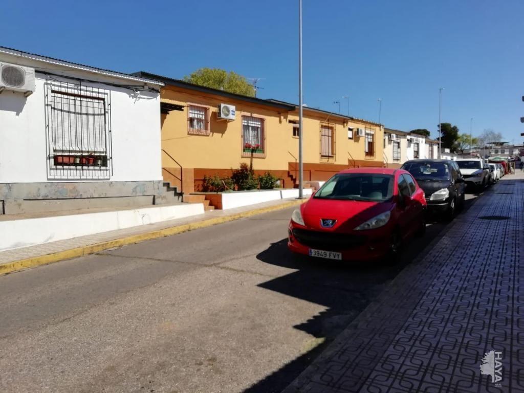townhouses venta in badajoz ebro