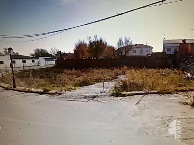Venta de terrenos en Yuncler, Toledo,