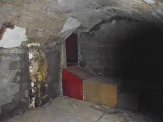 Foto 4 Calle Bonaire (sótano), 16, Bajo, 17800, Olot (Gerona)