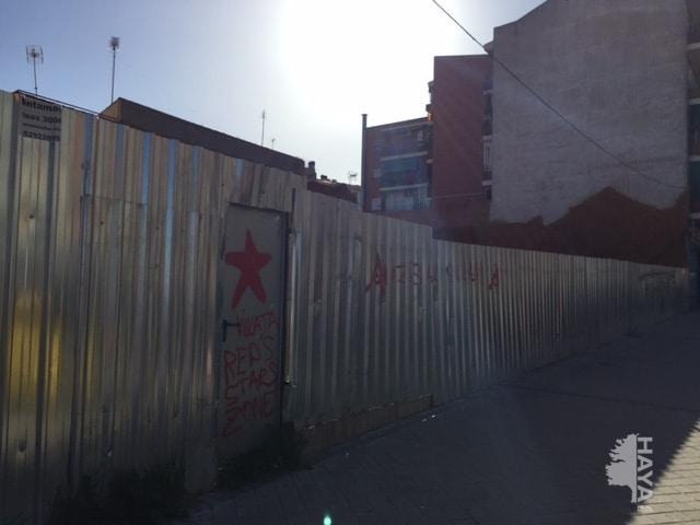 Venta de garajes en Parla, Madrid,